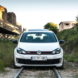 Volkswagen Golf GTI 35th